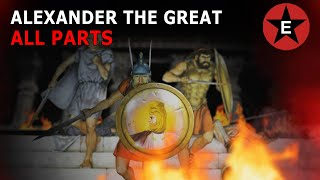 Alexander the Great (All Parts) width=