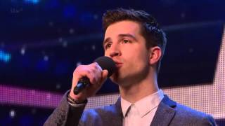 The Kingdom Tenors - Amazing Tenor Voices - Britain's Got Talent - S09E06 width=