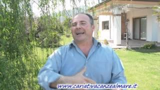 Proverbio CALABRESE - CARIATESE di Giovanni Crescente - Pasqua