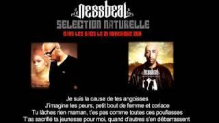 Nessbeal - Nabil (ft. Melissa Nkonda)