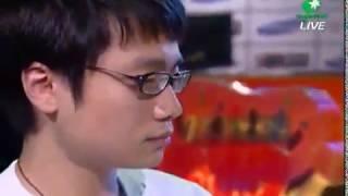 getlinkyoutube.com-WCG Korea 2010 NF/Tekken6 Final: Knee vs Binchang (철권6 결승: 무릎 vs 빈창)