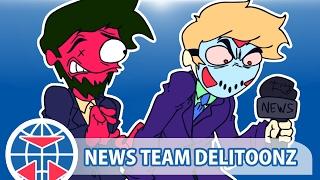 getlinkyoutube.com-Delirious Animated! (NEWS TEAM DELITOONZ!) By RyanStorm! Watchdogs 2