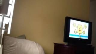 getlinkyoutube.com-Opening to Wow! Wow! Wubbzy! Wubbzy Goes Boo 2009 DVD