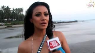 Barkha Bisht Hot