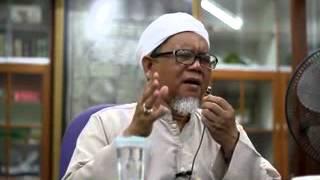 Syeikh Ahmad Fahmi Zamzam - Israk Mikraj