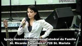 getlinkyoutube.com-Pregadora Joelma Nogueira CATEDRAL DA FAMILIA 28/01/2012