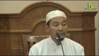 Fitnah, Pertanyaan Azab dan Nikmat Kubur - Ust. DR. Muhammadun Abdul Hamid MA