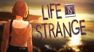 getlinkyoutube.com-A STORM IS COMING | Life Is Strange: Episode 1 (Chrysalis)