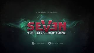 Seven: The Days Long Gone - Harcrendszer