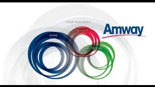 getlinkyoutube.com-Amway - Business  Plan in short.