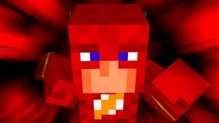 getlinkyoutube.com-Flash in Minecraft - Super Speed! (1.6.4 Mod)