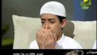 getlinkyoutube.com-دعاء تقشعر له الأبدان وتدمع له العيون للقارئ محمود حجازى