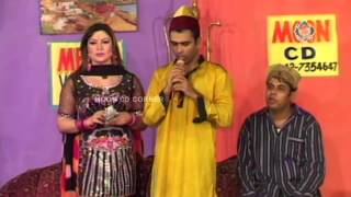 getlinkyoutube.com-Best of Naseem Vicky and Sajan Abbas Pakistani Stage Drama