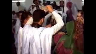 حفل زفاف موريتاني   2015 جميلات موريتانيا