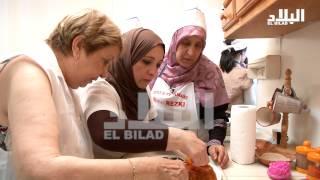 """getlinkyoutube.com-برنامج بنات الجزائر: في ضيافة """" السيدة رزقي """" ملكة الطبخ الجزائري - EL BILAD TV -"""