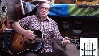 getlinkyoutube.com-Guitar Lessons With Bubbles - Liquor & Whores