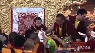 getlinkyoutube.com-轉世貝諾法王陞座 精采片段MV ( Enthronement Ceremony of The 4th H.H. Penor Rinpoche MV )