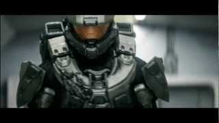 """getlinkyoutube.com-Halo 4 Story """"The Chief Returns and Awakens once again for the Second Time"""""""