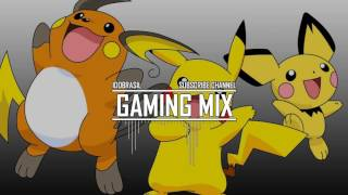 Best Music Mix 2017   ♫ 1H Gaming Music ♫   Dubstep, Electro House, EDM, Trap #2