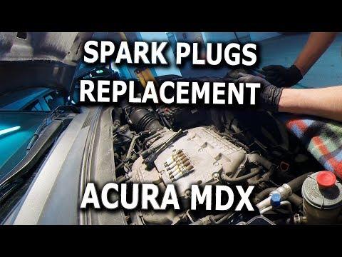 Где находится ремень кондиционера в Acura TLX
