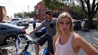 getlinkyoutube.com-فضيحة : امريكيون ينزعون ملابسهم في الشارع