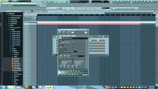 getlinkyoutube.com-How to Sidechain in FL Studio