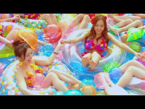 【MV】さよならクロール ダイジェスト映像 / AKB48[公式]