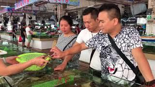 Đông Hưng Quảng Tây Trung Quốc.18-9-2017