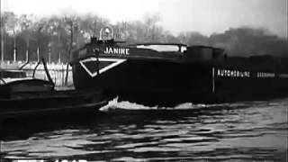getlinkyoutube.com-La Seine, 1958