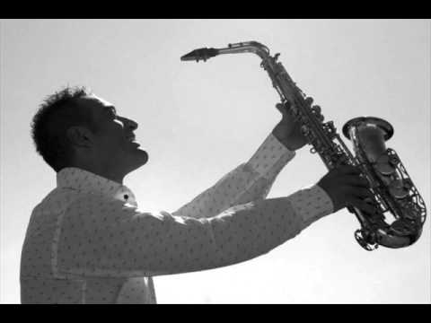 &quot;What a wonderful world&quot; sax version by Sandro Scuoppo facebook fanclub