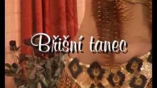 getlinkyoutube.com-DVD Orientální tanec - začátečníci