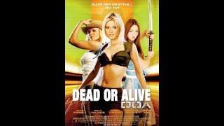 getlinkyoutube.com-DOA : Dead or Alive