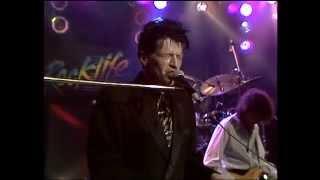 Herman Brood & His Wild Romance Live @ Rockpalast 11-12-1990 Köln