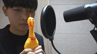 Alan Walker - Faded 'Chicken Band Ver' (Cover by Big marvel) width=