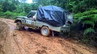 getlinkyoutube.com-TOYOTA LAND CRUISER COLOMBIA