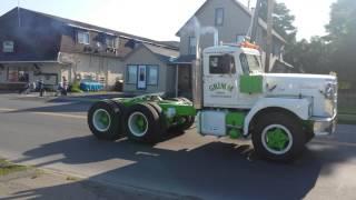 getlinkyoutube.com-2014 Brockway Truck Parade