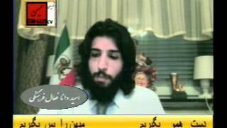 امید دانا میگوید باید صدای زندانیان غیر اصلاح طلب بود