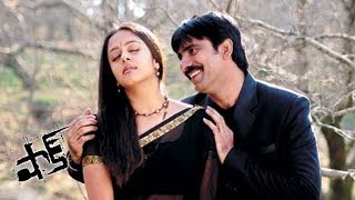 getlinkyoutube.com-Shock Movie - Nee Ventene Full Video Song - Ravi Teja, Jyothika