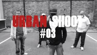 Sidi omar (ft. malone, dan tana rani) - Urban shoot 3