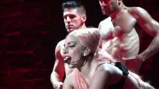 getlinkyoutube.com-Lady Gaga - Alejandro  Live Rio de Janeiro
