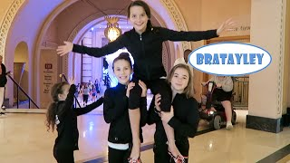 getlinkyoutube.com-Trapped in a Hotel (WK 259.2) | Bratayley