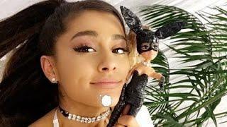 getlinkyoutube.com-Ariana Grande - Funny Moments (Best 2016★) #2