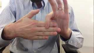getlinkyoutube.com-Mr. Sucro's Removable Finger Trick