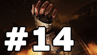 getlinkyoutube.com-Dead Space Walkthrough Part 14 - No Commentary Playthrough (Xbox 360/PS3/PC)