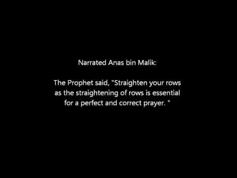 Hadith 690, Book of Call to Prayers Adhaan, Sahih Bukhari, Prophet Muhammad PBUH