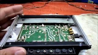 getlinkyoutube.com-Modulo Stetsom CL-500 = Transistores queimados