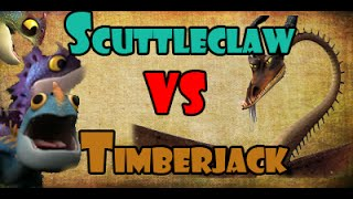 Scuttleclaw Group vs Timberjack