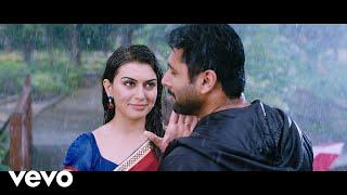 getlinkyoutube.com-Romeo Juliet - Thoovaanam Video | Jayam Ravi, Hansika | D. Imman