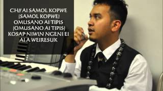 "getlinkyoutube.com-Ngang emon aramas ""chuukese christian songs"""