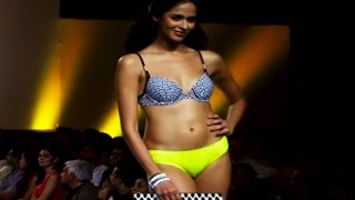 Bikini Fashion Show | MARKS & SPENCER | Full Show 2015!!